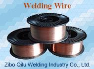 Zibo Qilu Welding Industry Co., Ltd.
