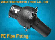 Motet International Trade Co., Ltd.