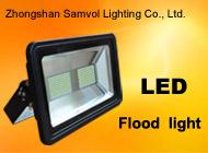 Zhongshan Samvol Lighting Co., Ltd.
