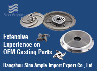 Hangzhou Sino Ample Import Export Co., Ltd.