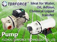 FUZHOU TDRFORCE TECHNOLOGY CO., LTD.