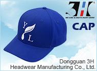 Dongguan 3H Headwear Manufacturing Co., Ltd.