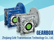 Zhejiang Gele Transmission Technology Co., Ltd.
