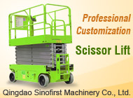 Qingdao Sinofirst Machinery Co., Ltd.
