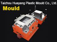 Taizhou Huayang Plastic Mould Co., Ltd.