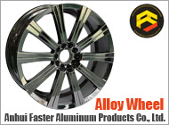 Anhui Faster Aluminum Products Co., Ltd.