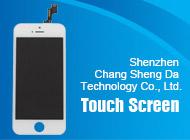 Shenzhen Chang Sheng Da Technology Co., Ltd.