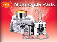 Yog Auto Mobile Parts Co., Ltd.