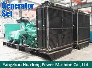 Yangzhou Huadong Power Machine Co., Ltd.