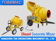 HANGZHOU TOB ENGINEERING MACHINERY CO., LTD.