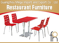 Guangzhou Mega Import and Export Co., Ltd.