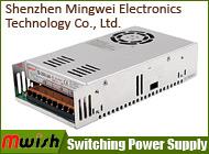Shenzhen Mingwei Electronics Technology Co., Ltd.