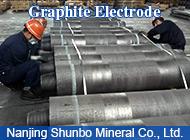 Nanjing Shunbo Mineral Co., Ltd.