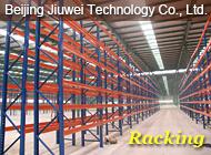 Beijing Jiuwei Technology Co., Ltd.