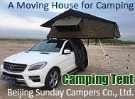 Beijing Sunday Campers Co., Ltd.