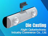 Alight Optoelectronic Industry Commerce Co., Ltd.