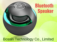 Bossin Technology Co., Limited