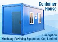 Guangzhou Xincheng Purifying Equipment Co., Limited