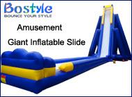 Guangzhou Bostyle Amusement Equipment Co., Ltd.