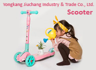 Yongkang Jiuchang Industry & Trade Co., Ltd.