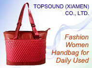 TOPSOUND (XIAMEN) CO., LTD.