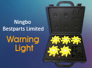 Ningbo Bestparts Limited