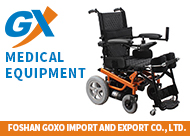 FOSHAN GOXO IMPORT AND EXPORT CO., LTD.