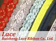 Ruicheng Lace Ribbon Co., Ltd.