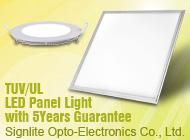 Signlite Opto-Electronics Co., Ltd.