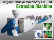 Qingdao Zhuoya Machinery Co., Ltd.