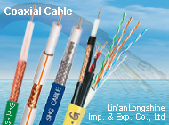 Lin'an Longshine Imp. & Exp. Co., Ltd.