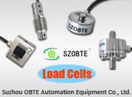 Suzhou OBTE Automation Equipment Co., Ltd.