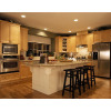 Kitchen Cabinet - Housing Industry Co., Ltd.