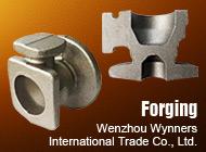Wenzhou Wynners International Trade Co., Ltd.