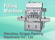 Wenzhou Xingye Packing Machinery Co., Ltd.