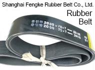 Shanghai Fengke Rubber Belt Co., Ltd.