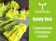 Topmatched Enterprise Limited