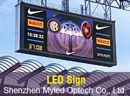 Shenzhen Myled Optech Co., Ltd.