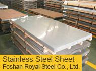 Foshan Royal Steel Co., Ltd.