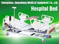 Guangzhou Jiuyuekang Medical Equipment Co., Ltd.