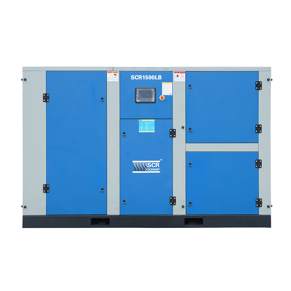 Shanghai Screw Compressor Co., Ltd.