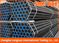 Shanghai Langnuo International Trading Co., Ltd.