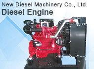 New Diesel Machinery Co., Ltd.