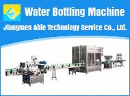 Jiangmen Able Technology Service Co., Ltd.