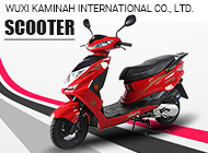 WUXI KAMINAH INTERNATIONAL CO., LTD.