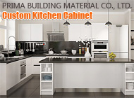 PRIMA BUILDING MATERIAL CO., LTD.