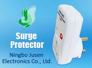 Ningbo Jusen Electronics Co., Ltd.