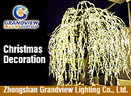 Zhongshan Grandview Lighting Co., Ltd.