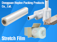 Dongguan Hoplee Packing Products Co., Ltd.