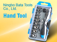 Ningbo Bata Tools Co., Ltd.